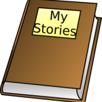 My Stories icon