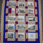 IGS 50th Anniversary Quilt
